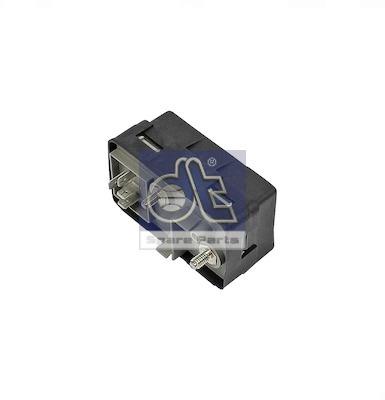 Relais de prechauffage DT Spare Parts 7.25871 (X1)