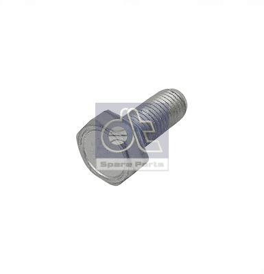 Vis disque de frein DT Spare Parts 7.36054 (X1)