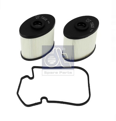 Autres filtres DT Spare Parts 7.50871 (X1)