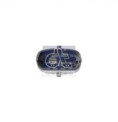Capteur, pression du tuyau d'admission DT Spare Parts 7.53500 (X1)