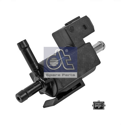 Soupape de pompe à vide DT Spare Parts 7.58203 (X1)