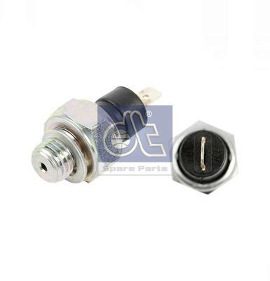 Capteur, pression d'huile DT Spare Parts 7.59210 (X1)