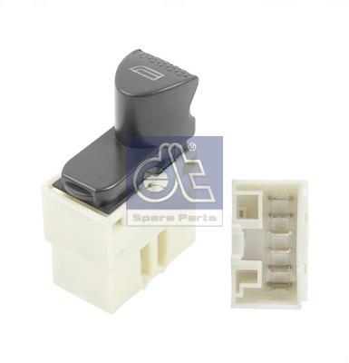 Interrupteur, leve-vitre DT Spare Parts 7.78125 (X1)