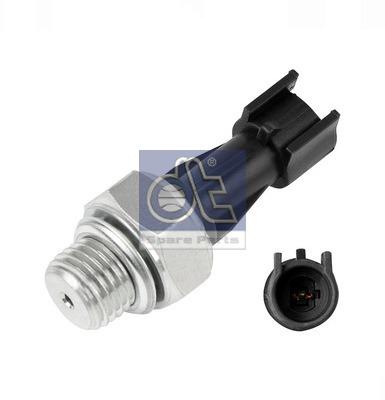 Capteur, pression d'huile DT Spare Parts 7.80131 (X1)