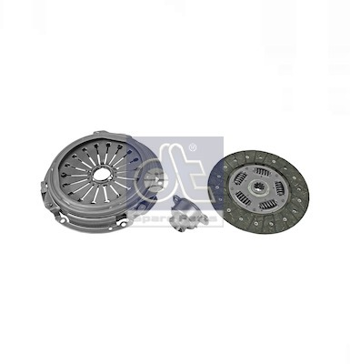 Kit d'embrayage DT Spare Parts 7.90508 (X1)