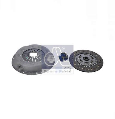Kit d'embrayage DT Spare Parts 7.90588 (X1)