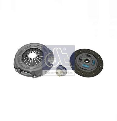 Kit d'embrayage DT Spare Parts 7.90589 (X1)