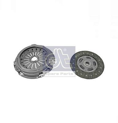 Kit d'embrayage DT Spare Parts 7.90593 (X1)