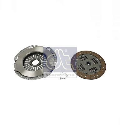 Kit d'embrayage DT Spare Parts 7.90596 (X1)