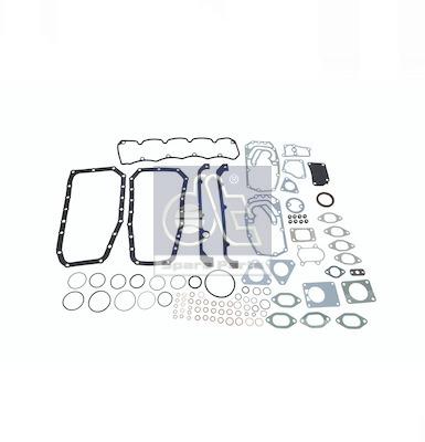 Joint d'etancheite moteur DT Spare Parts 7.94012 (X1)