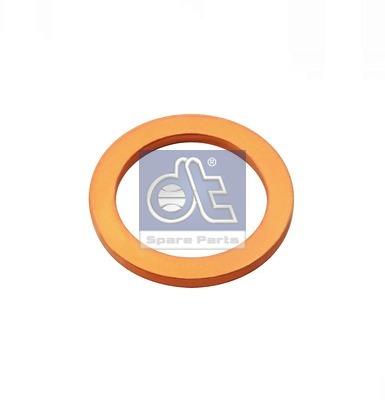 Joint de bouchon de vidange DT Spare Parts 9.01018 (X1)