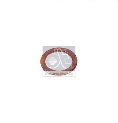 Joint de bouchon de vidange DT Spare Parts 9.01028 (X1)