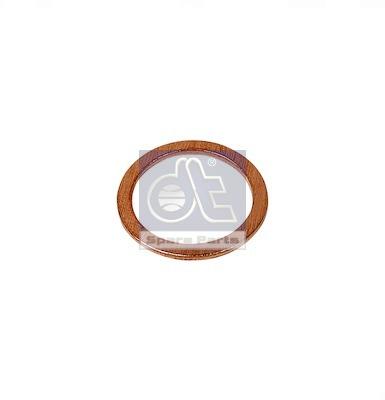 Joint de bouchon de vidange DT Spare Parts 9.01047 (X1)