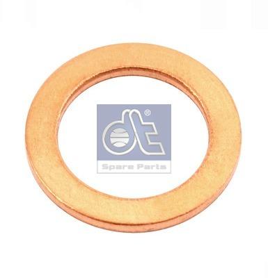 Joint de bouchon de vidange DT Spare Parts 9.01100 (X1)