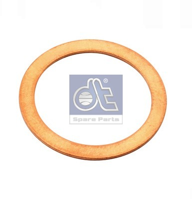 Joint circuit d'huile DT Spare Parts 9.01165 (X1)