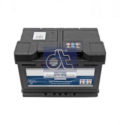Batterie DT Spare Parts 9.67430 (X1)