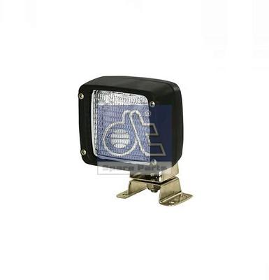 Projecteur de travail optique DT Spare Parts 9.69000 (X1)
