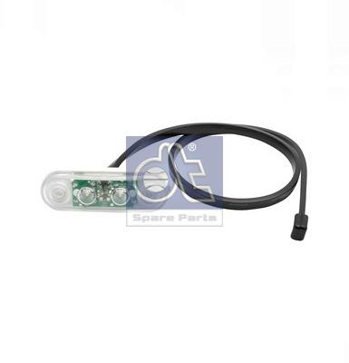 Reflecteur feu de position DT Spare Parts 9.69050 (X1)