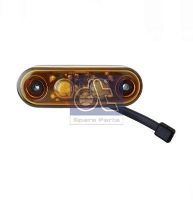 Reflecteur feu de position DT Spare Parts 9.69051 (X1)