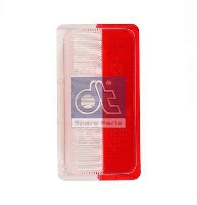 Reflecteur feu de position DT Spare Parts 9.69052 (X1)