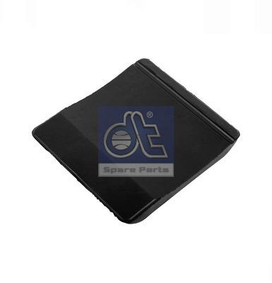 Dispositif de fixation d'attelage DT Spare Parts 9.69211 (X1)