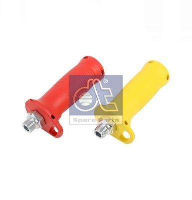 Tete accouplement d'essieu DT Spare Parts 9.69300 (X1)