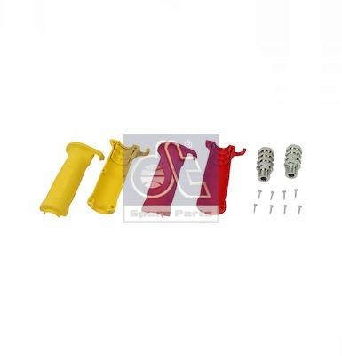 Tete accouplement d'essieu DT Spare Parts 9.69303 (X1)