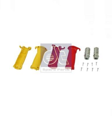 Tete accouplement d'essieu DT Spare Parts 9.69306 (X1)