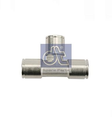 Raccord de durite DT Spare Parts 9.85935 (X1)
