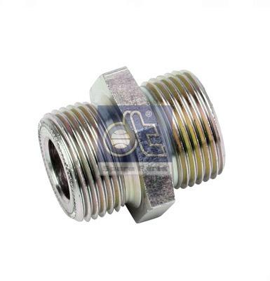 Raccord de durite DT Spare Parts 9.92015 (X1)