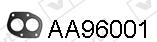 Joint d'echappement VENEPORTE AA96001 (X1)