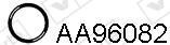 Joint d'echappement VENEPORTE AA96082 (X1)