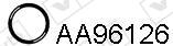 Joint d'echappement VENEPORTE AA96126 (X1)