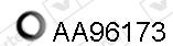 Joint d'echappement VENEPORTE AA96173 (X1)