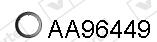 Joint d'echappement VENEPORTE AA96449 (X1)