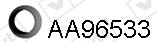 Joint d'echappement VENEPORTE AA96533 (X1)
