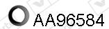 Joint d'echappement VENEPORTE AA96584 (X1)