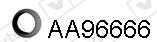 Joint d'echappement VENEPORTE AA96666 (X1)
