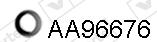 Joint d'echappement VENEPORTE AA96676 (X1)
