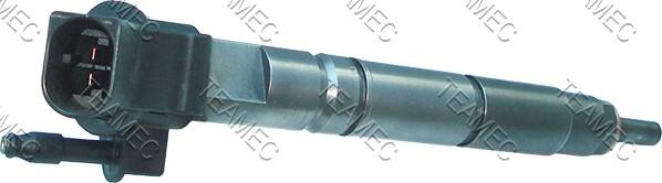Injecteur diesel TEAMEC 810 375 (X1)