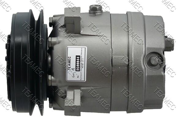 Compresseur TEAMEC 8600044 (X1)