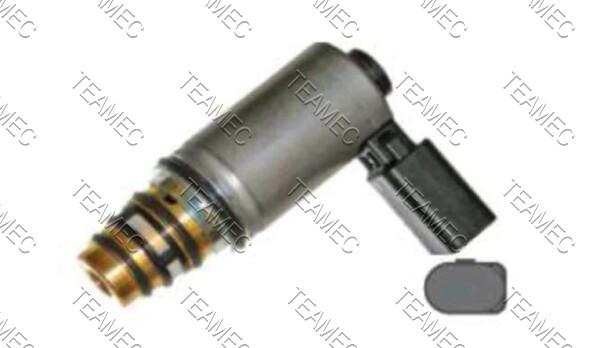 Valve de réglage TEAMEC EV29703 (X1)