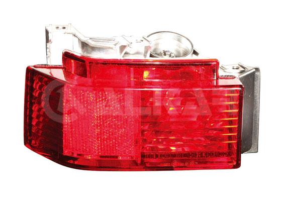 Optique / phare / feu ALKAR 2202752 (X1)