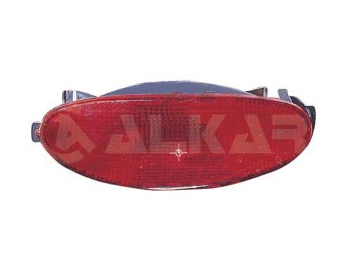Optique / phare / feu ALKAR 2203283 (X1)