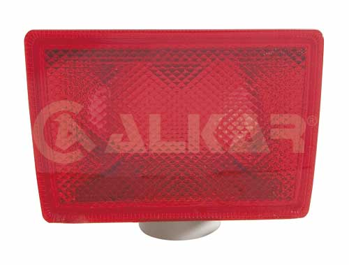 Optique / phare / feu ALKAR 2203998 (X1)