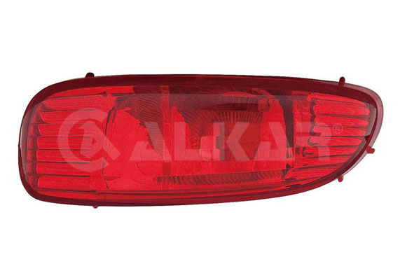 Optique / phare / feu ALKAR 2206457 (X1)
