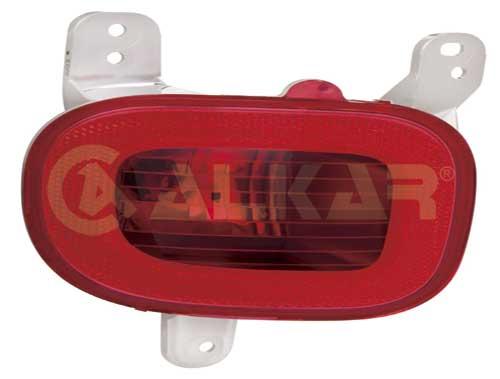 Optique / phare / feu ALKAR 2211014 (X1)