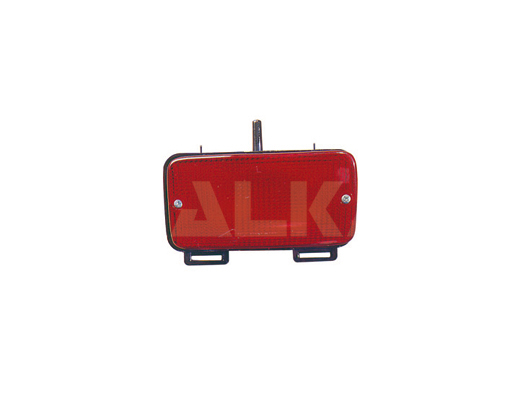 Optique / phare / feu ALKAR 2211275 (X1)