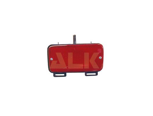 Optique / phare / feu ALKAR 2212275 (X1)