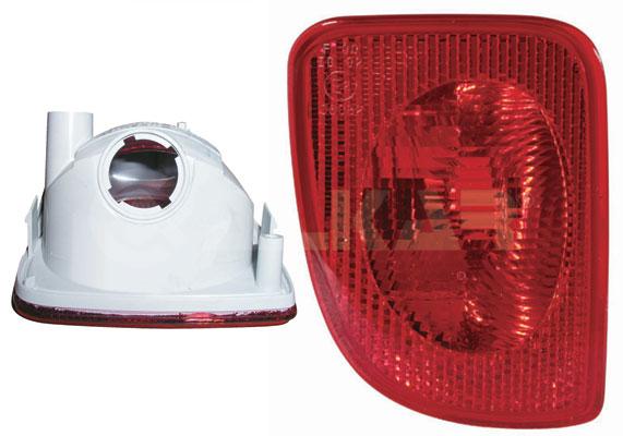 Optique / phare / feu ALKAR 2221188 (X1)